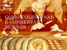 Como colecionar e conservar moedas