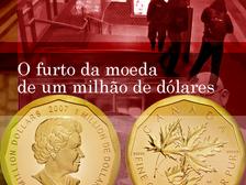 O furto da moeda de um milhão