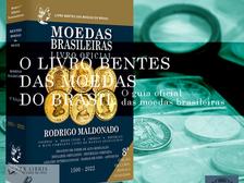 Livro das Moedas do Brasil