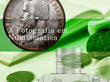 A fotografia em numismática