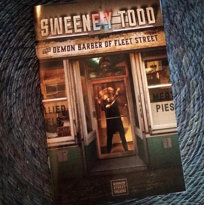 Sweeney Todd NYC