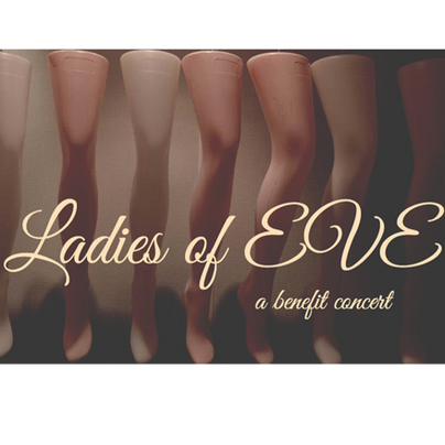 Ladies of Eve @ 54 Below
