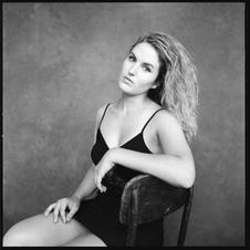 Celeste Sloman portrait