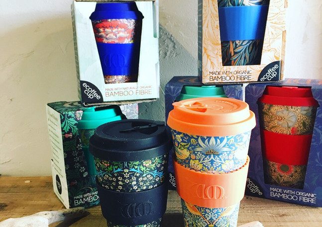 ecoffee-cup入荷しました。