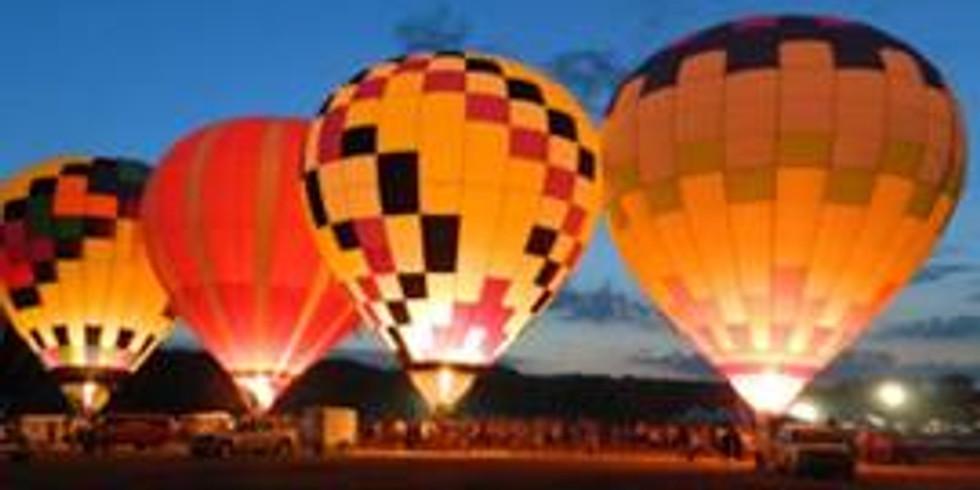 Elkhorn Hot Air Balloon & Wine Fest