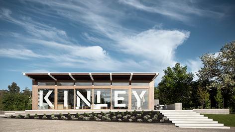 Kinley - Lift & Slide