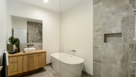 Lyalldene Bathroom