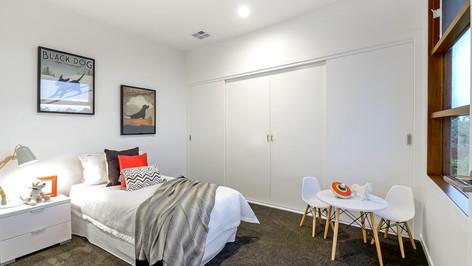 Lyalldene Bedroom