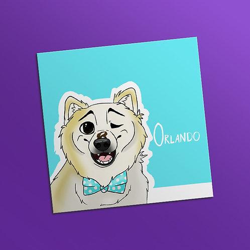 Orlando ♥ limited edition