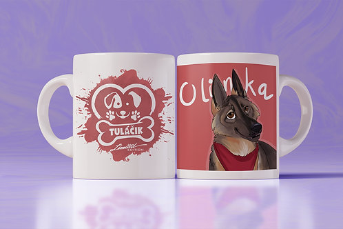 Olinka ♥ limited edition