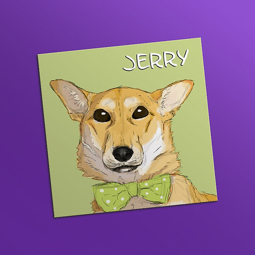 Jerry ♥ limited edition