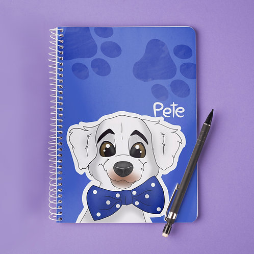 Pete ♥ limited edition