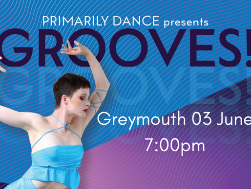 Professional Dancers to perform at Regent Greymouth