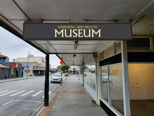 Museum Ready to Open