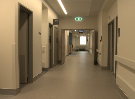 West Coast DHB COVID Visitor Changes
