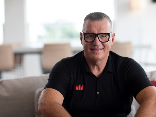 West Coast Catch Up with Sir John Kirwan