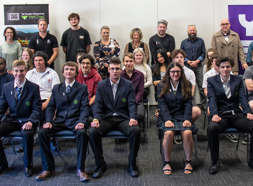 High schools pitch bright ideas to local business leaders