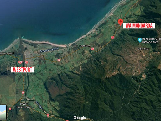 Waimangaroa Water Supply decision made
