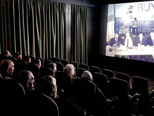 Runanga Special Screening