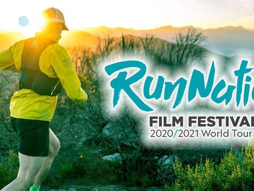 RUNNATION FILM FESTIVAL TOMORROW