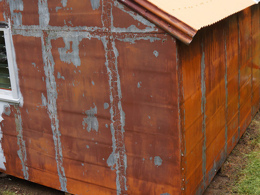 Backcountry huts to be restored with Jobs for Nature