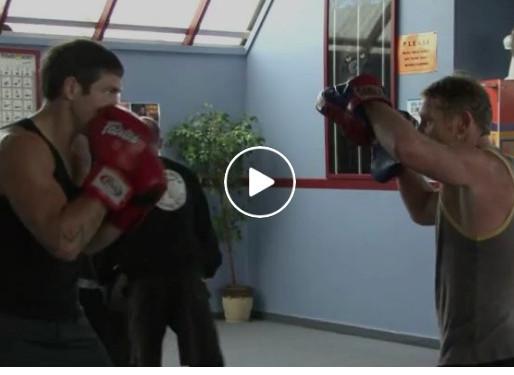 Downtown Boxing Showdown BACK!