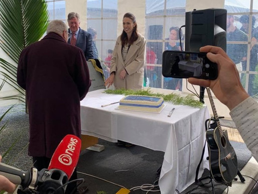 Better health care for West Coasters as Te Nikau Hospital officially opened