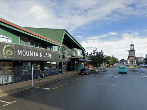 Mountain Jade Building SOLD to Council