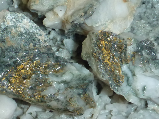 Funding secured to progress Blackwater Gold Project