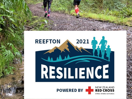Resilience Ultra Reefton 2021