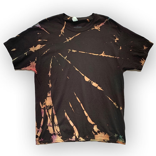 REVERSE TIEDYE | T-shirt