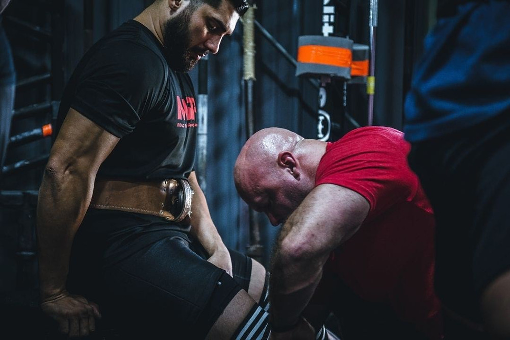 Top 10 Personal Trainer in San Jose