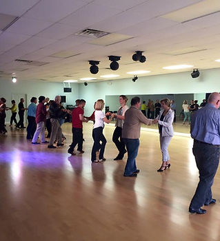 Group Classes, A Time to Dance, Social Dancing Couples, Balloom Dancing