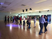 A Time to Dance, Couples Social Ballroom Dancing