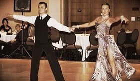 Latin Ballroom Dancing A Time to Dance
