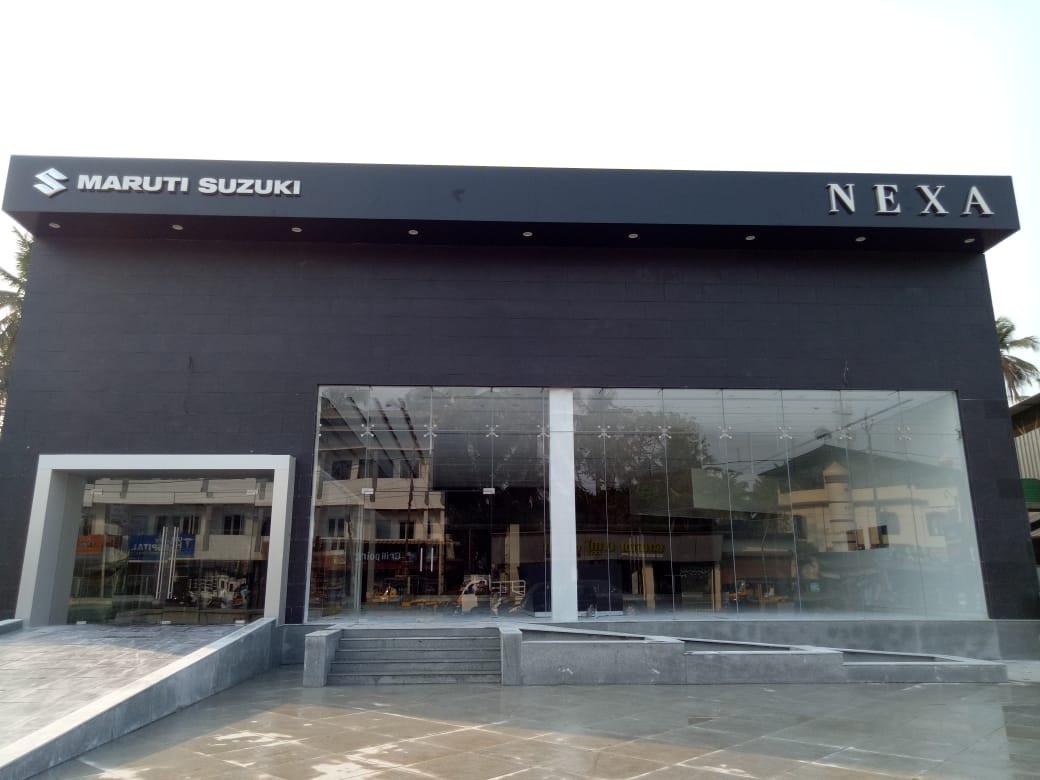 Nexa Indus Showroom | Thalassery