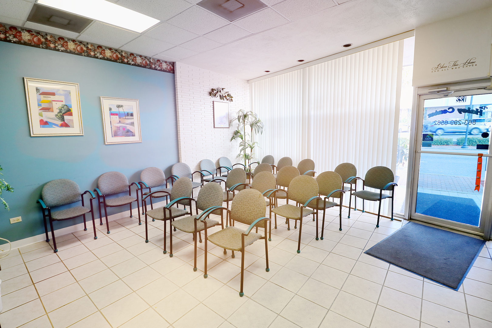 The Haley Center Waiting Room.PNG