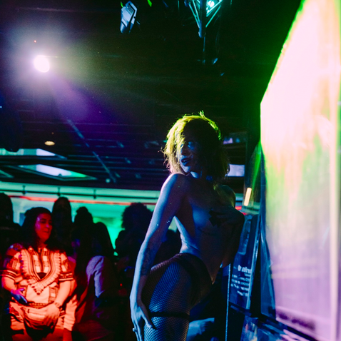 Les Vixens_Roxie Mae_Girl The Party_edit