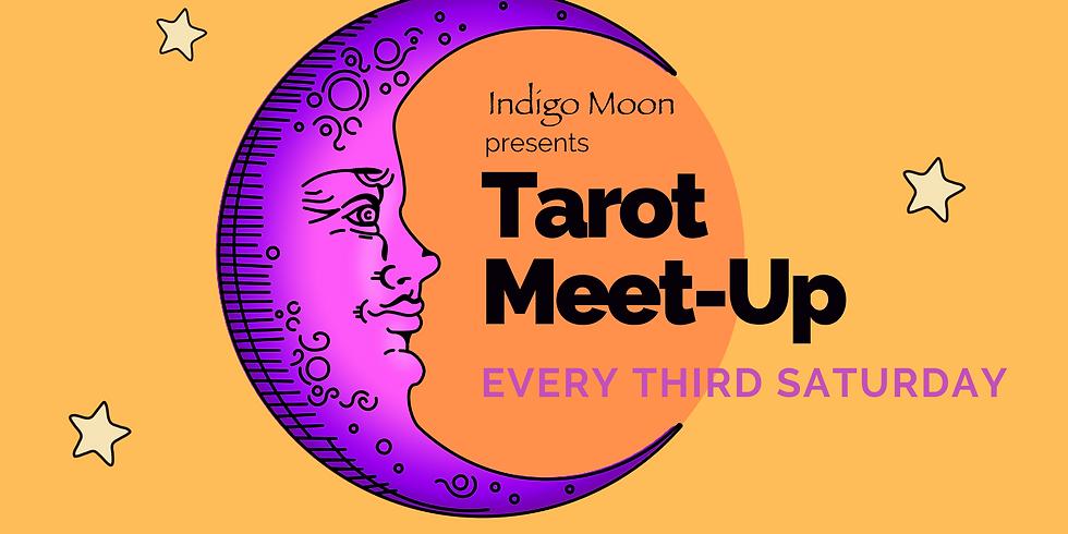 Free Tarot Meet-Up