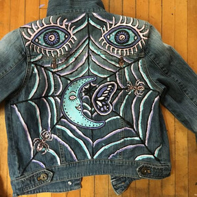 Jacket, 20