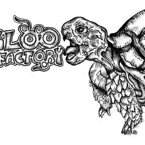 The Gloo Factory Logo