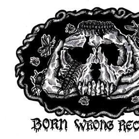 Born Wrong Records, 2017