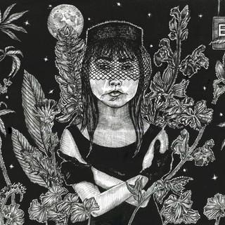 Full Moon Lady