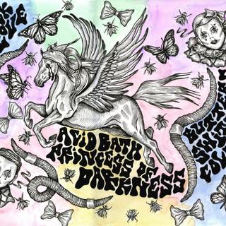 Acid Bath Princess of Darkness