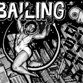 Bailing on Dystopia, 2015