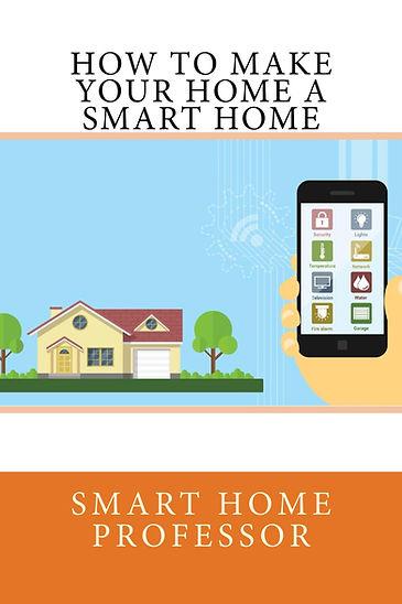 Smart Home Book