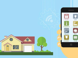 Getting Started with your Smart Home