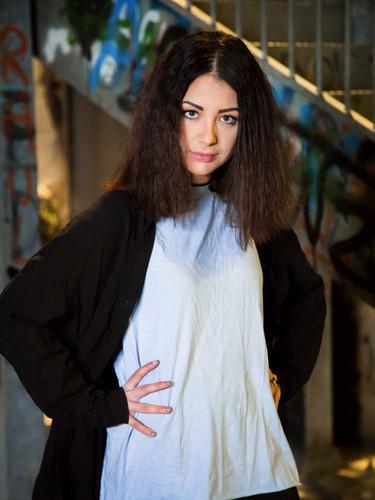 Elena Jecan
