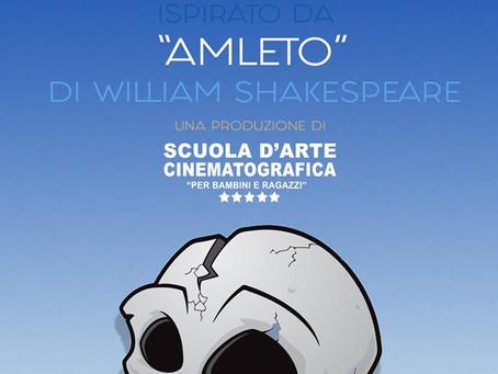14 giovani attori in scena con Shakespeare