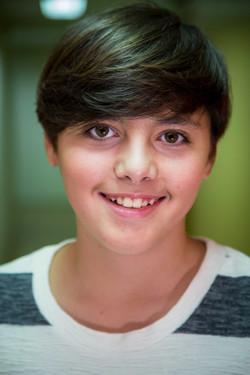 Joshua Zinco